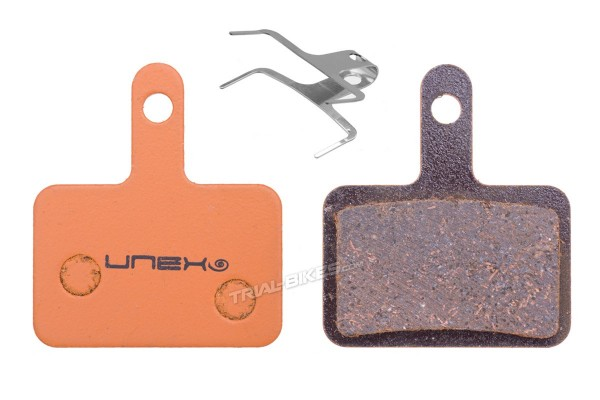 Shimano Deore Brake Pads by Unex