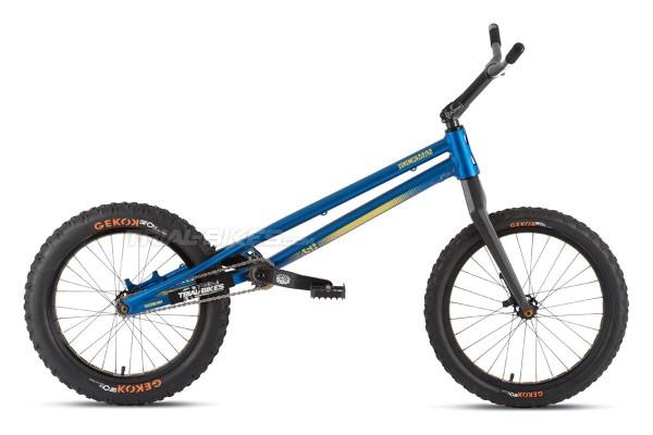 """Bicicleta Rockman Ash 20"""""""