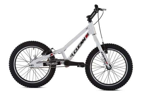 Bicicleta Clean S1 18'' 740mm