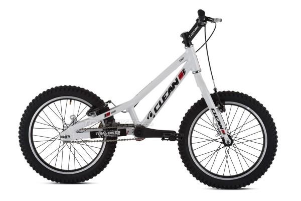 Clean S1 18'' 740mm Bike