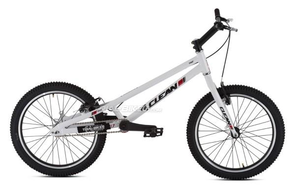 Bicicleta Clean S1 20'' 920mm