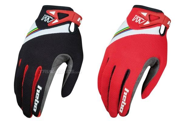 Hebo Abel Mustieles Replica Gloves