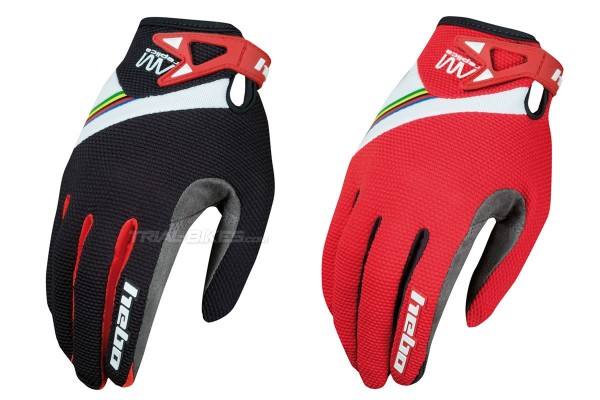 Hebo Abel Mustieles Replica Junior Gloves