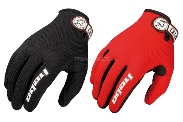 Hebo Trial Team Gloves