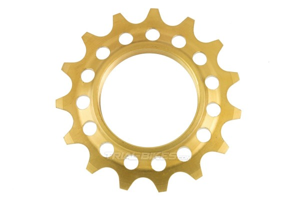 Play SL Titanium Sprocket