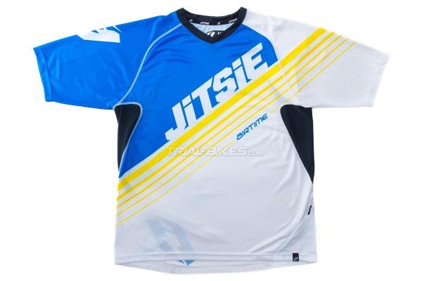 Jitsie Airtime II Race Shirt