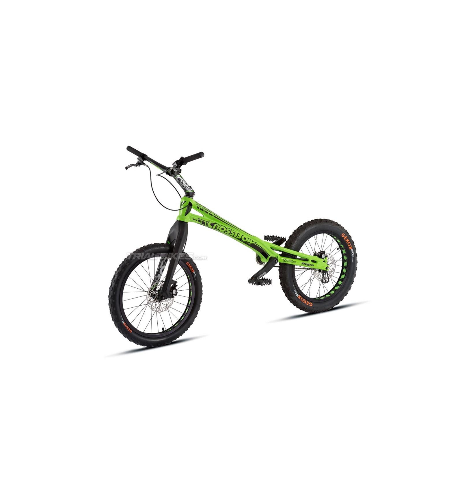 Crossbow 20'' Bike