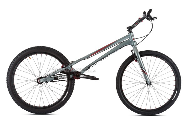 Bicicleta Crewkerz Jealousy 26''