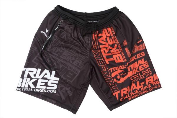 Pantalón corto TrialBikes Team