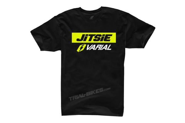Camiseta Jitsie Varial