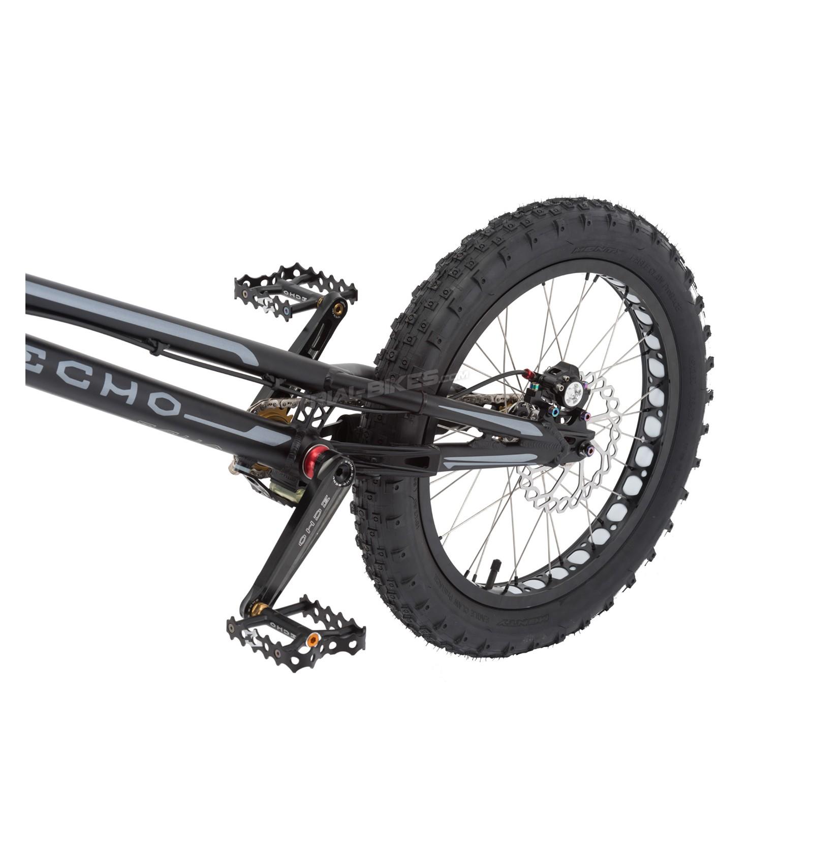 Bicicleta Echo Ti Pro 2018 20\