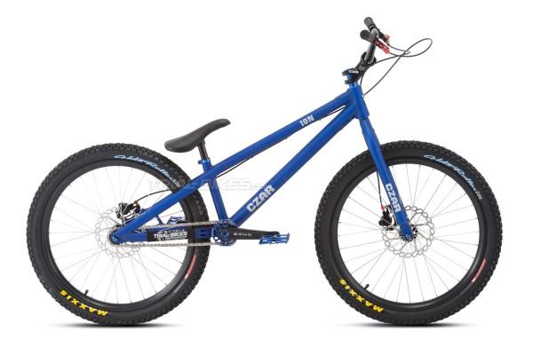 """Bicicleta Czar Ion Pro 24"""""""