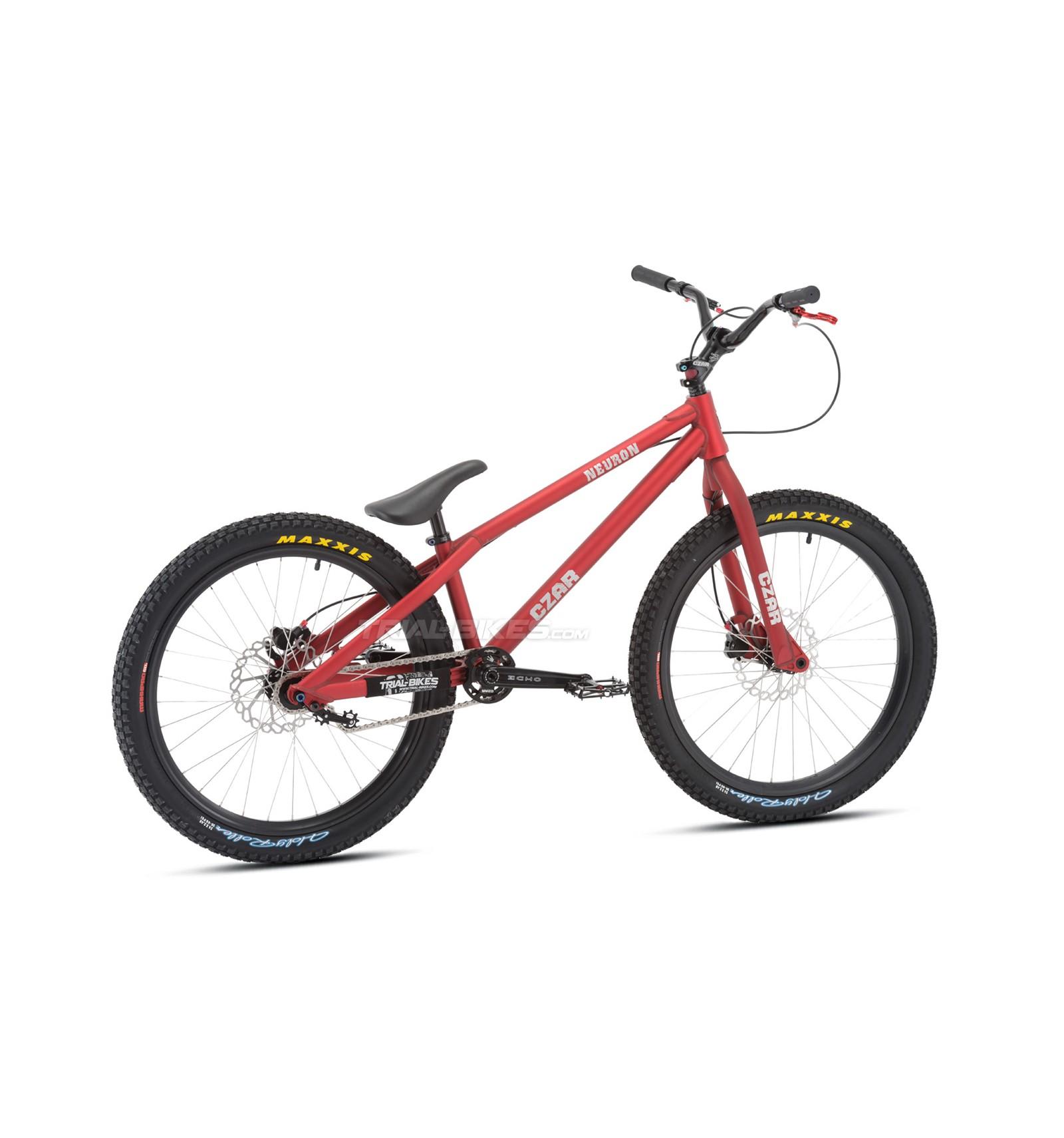 24 trials bike trial bikes