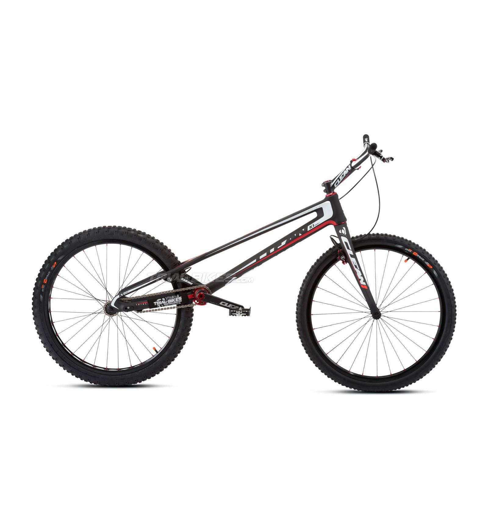 Bici Trial 26\'\' - Trial-Bikes
