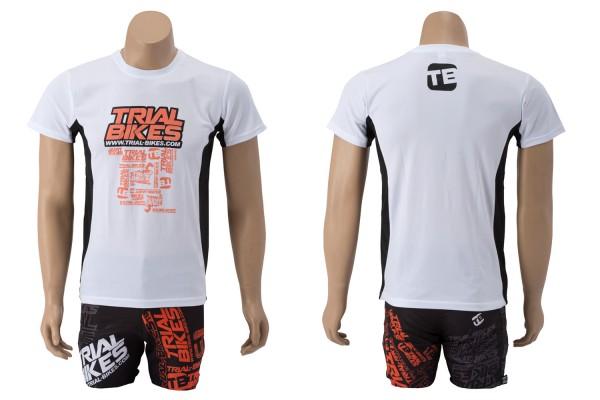 Camiseta TrialBikes Training