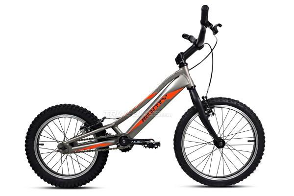 """Bicicleta Monty 205 Kaizen 18"""" 735mm"""