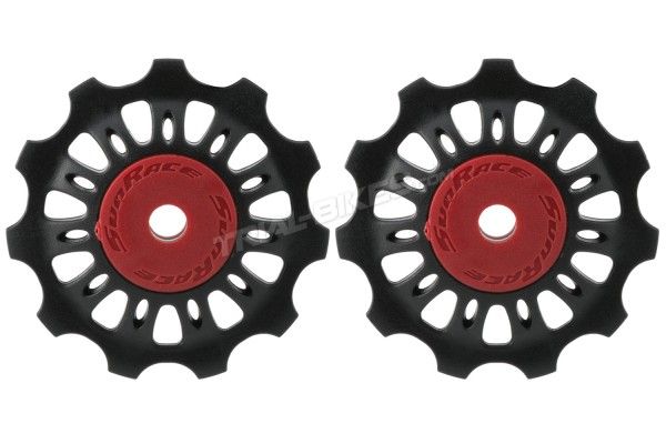 Sunrace Jockey Wheels