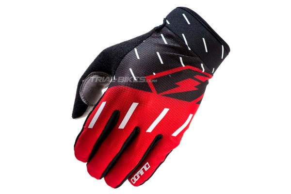 Jitsie Domino Gloves