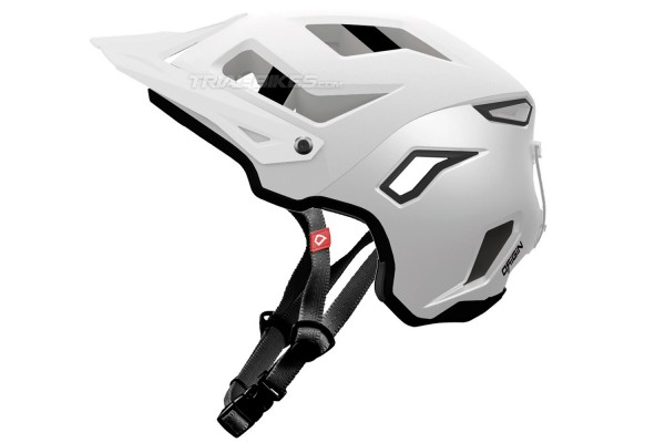 Casco Hebo Origin Blanco