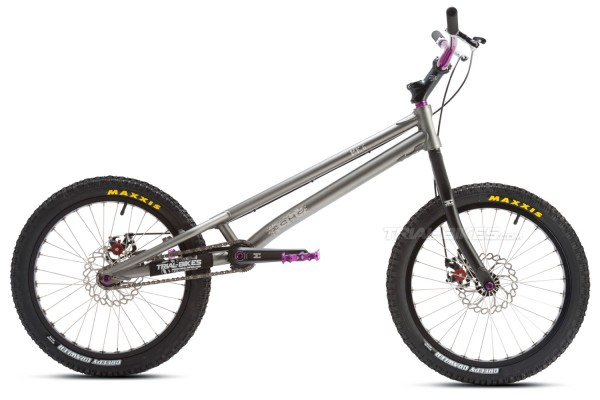 "Echo Kids 20"" Limited Edition Bike"