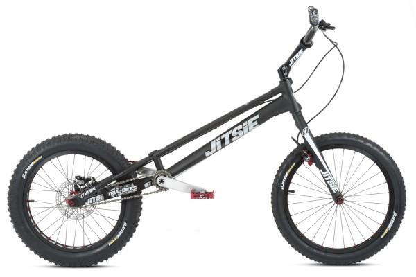 """Bicicleta Jitsie Race TB 20"""""""