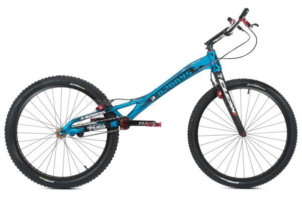 """Bicicleta Ozonys Curve V8 TB 26"""""""