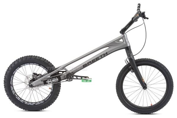 """Breeth Carbon Pro Ti 20"""" Custom Trials Bike"""