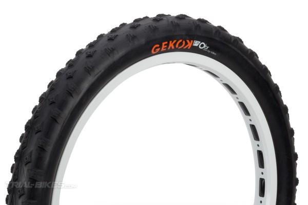 """OBR Gekok Expert 20"""" Tyre"""