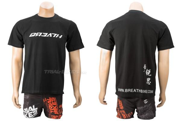 Camiseta Breath Casual