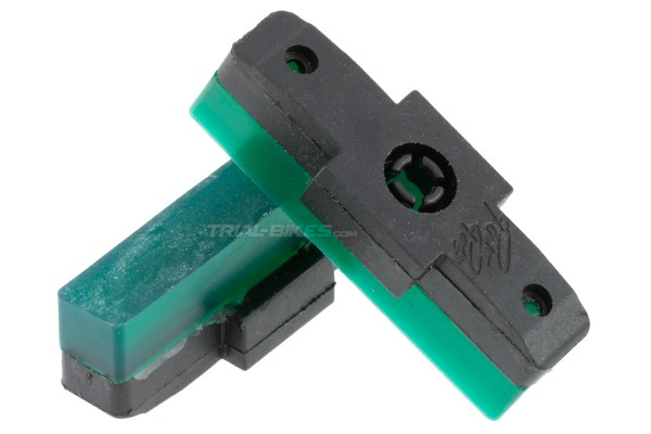 Rockman HS bike trials rim brake pads