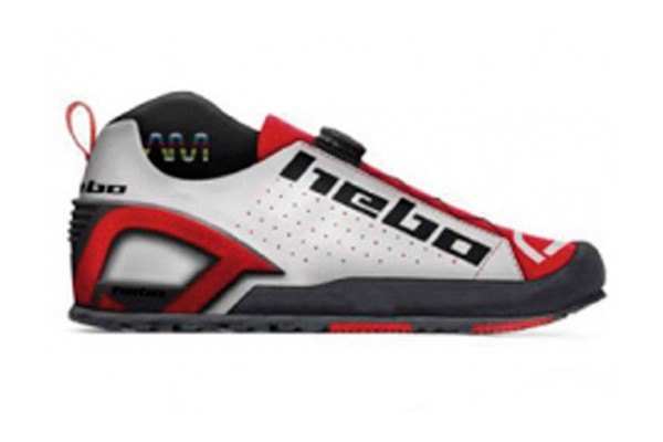 Hebo Bunnyhop White Trials Shoes