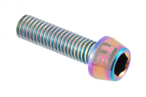TrialBikes Works M5 Titanium Bolt
