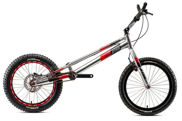 "Bicicleta Jitsie Race 20"" Alejandro Montalvo Replica"
