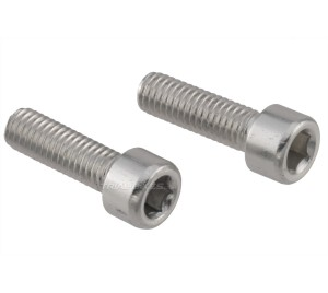Hope lever clamp Alloy bolts (2x)