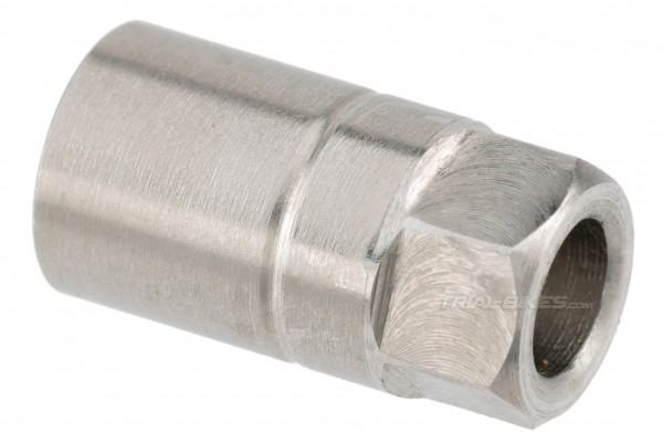 Hope 90 Deg Connector Cap