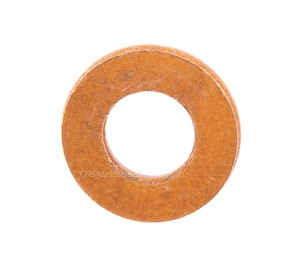 Hope 4mm Copper Washer