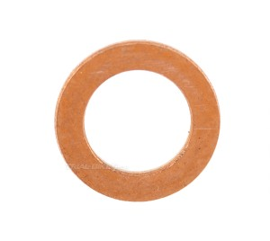 Hope 6mm Copper Washer