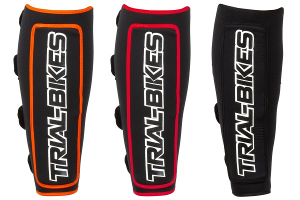 TrialBikes Team V2 Shinguards