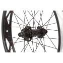 "Clean T 19"" Rear Disc Wheel"