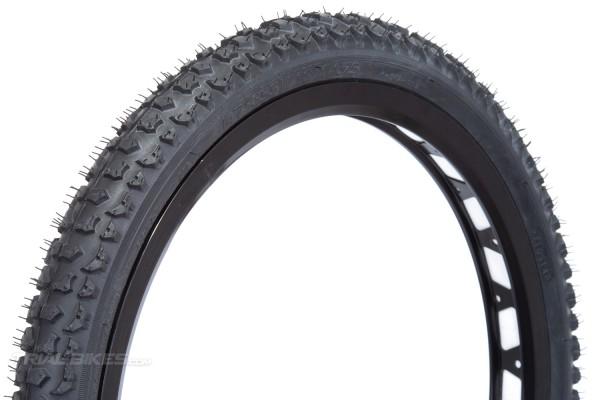 "Monty 205 Kaizen 18"" Front Tyre"