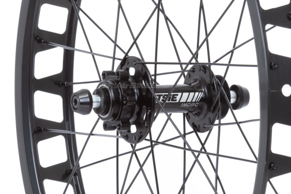 "Jitsie ST 19"" Rear Disc Wheel"
