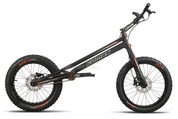 "Comas R1 20"" Bike"