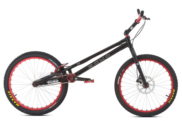 Bicicleta Echo Mark V 24''