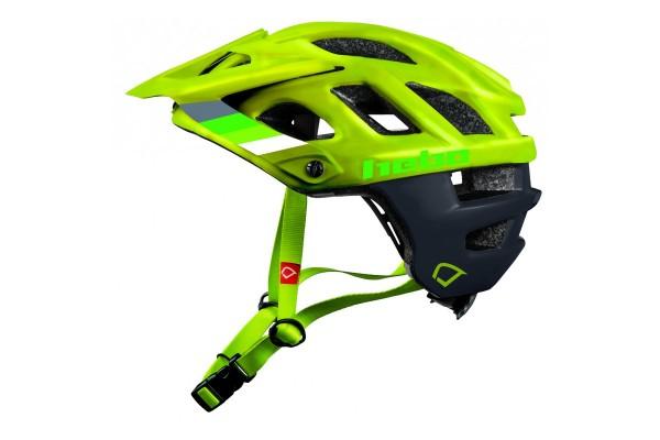 Hebo Crank 2.0 Lime Helmet