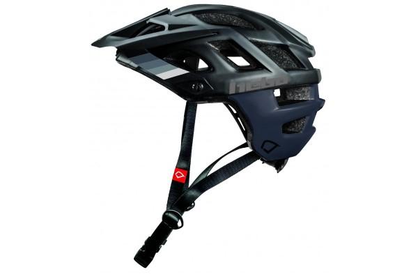 Hebo Crank 2.0 Black Helmet