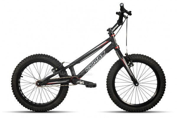 """Bicicleta Comas 18"""" 740 R1"""