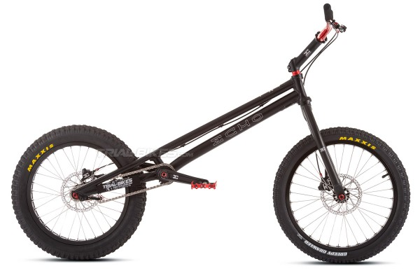 """Bicicleta Echo Mk6 Plus 20"""""""