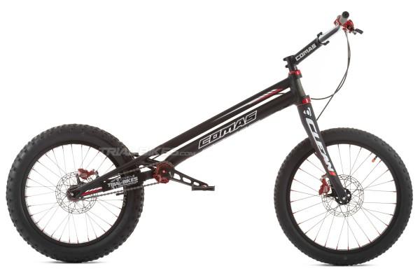 """Bicicleta Comas Pro TB 20"""""""