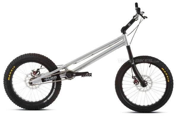 """Bicicleta Echo Lite 20"""""""