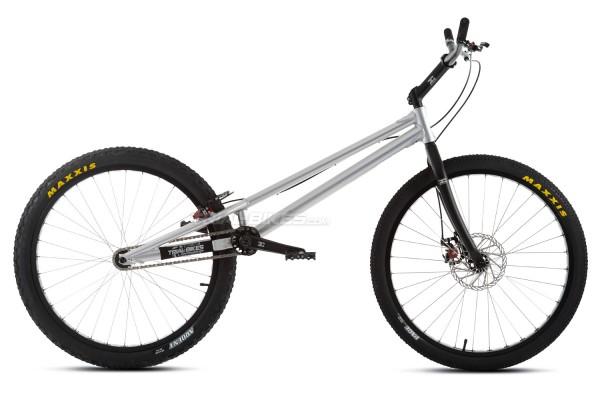 "Bicicleta Echo Pure 26"""